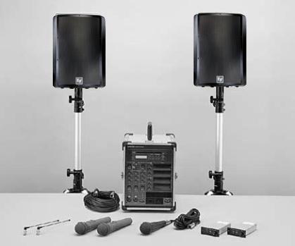 CGA-200D ハイパワーセット