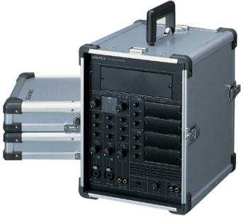 UNI-PEX キャリングアンプ CGA-200
