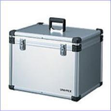 UNI-PEX スピーカー収納アルミケース EWS-1CS