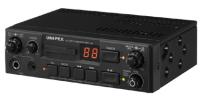 車載用アンプ SDプレーヤー付き NDS-404A