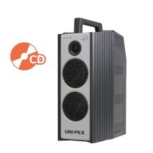 UNI-PEX ワイヤレスアンプ CDプレーヤー付 WA-371CD