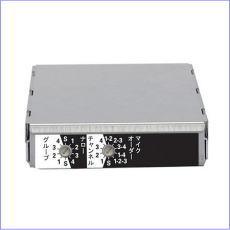 UNI-PEX 300MHz ワイヤレスチューナーユニット シングル SD-350